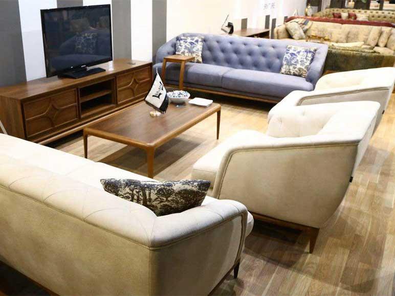 ثبت شرکت تولیدی مبل تولید مبلمان چوبی فلزی