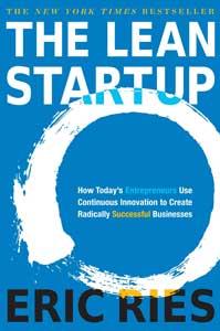 نوپای ناب «The lean startup» نوشته اریک ریس
