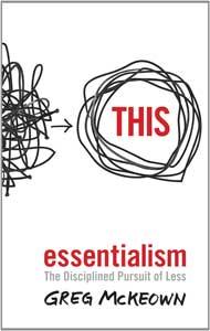 ۱۴. ضرورتگرایی «Essentialism» نوشته گرک مک کوین