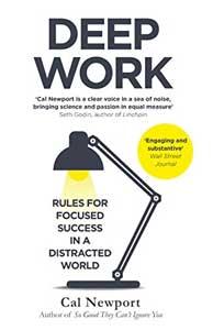 ۷. کار عمیق «deep work۷. کار عمیق «deep work» نوشته کال نیوپورت» نوشته کال نیوپورت